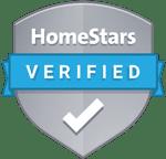 Homestar verified