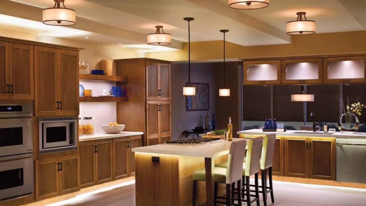 10 Ideas To Upgrade Your Kitchen Lighting On A Budget Hotwire Electric Toronto